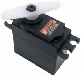 Hitec digital mini servo HS-7235MH